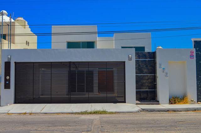 Calle Loreto, La Paz, BS  (MLS #20-1465) :: Ronival