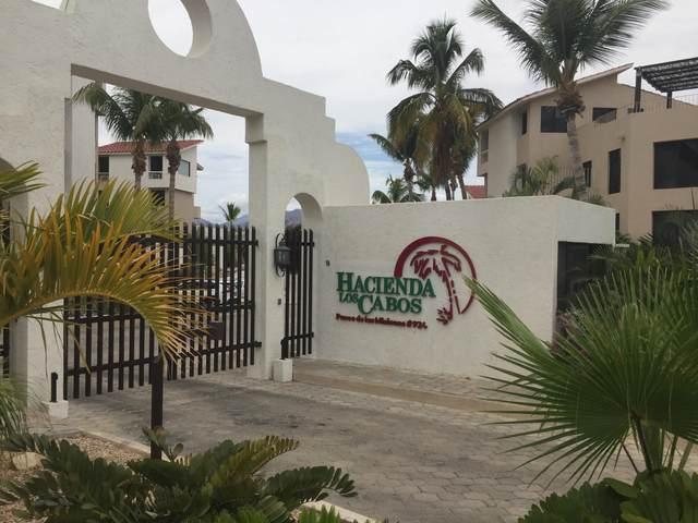 E7 Hacienda Los Cabos ., San Jose del Cabo, BS  (MLS #20-1614) :: Ronival