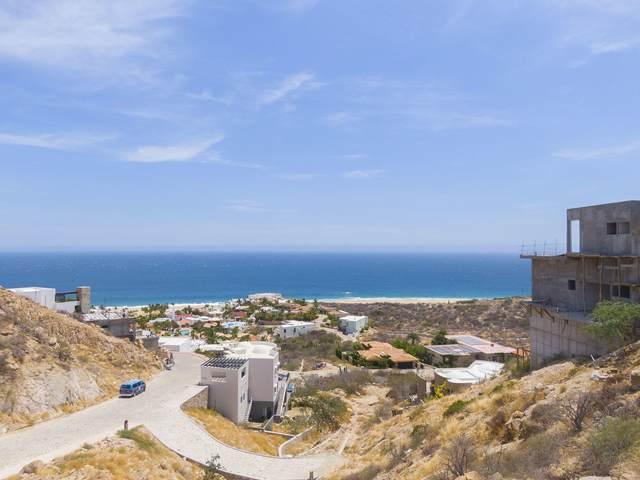 BLOCK 37 Camino Del Sol, Cabo San Lucas, BS  (MLS #20-1682) :: Coldwell Banker Riveras