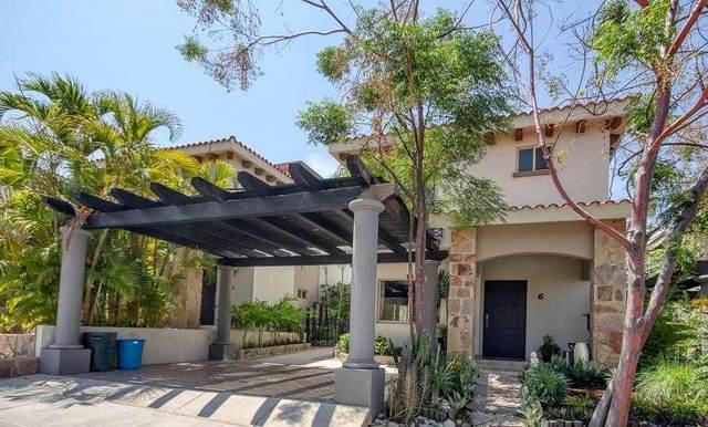 Casa Contenta, Cabo Corridor, BS  (MLS #20-1822) :: Own In Cabo Real Estate