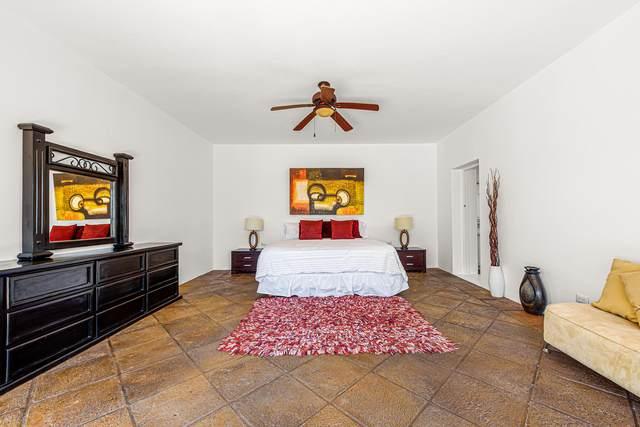 Paseo Santa Carmela, Cabo Corridor, BS  (MLS #20-2040) :: Own In Cabo Real Estate