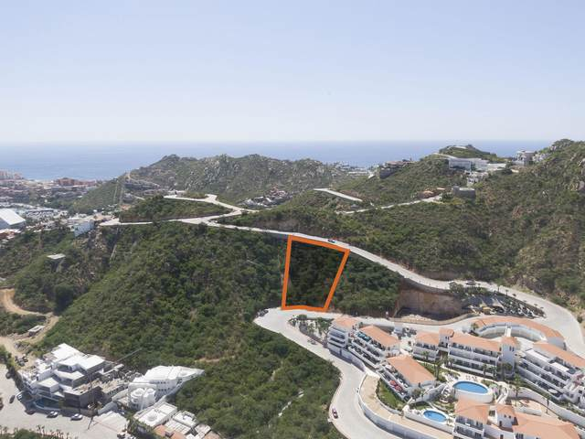 L 47 /42 Camino Bonito Oriente, Cabo San Lucas, BS  (MLS #20-2058) :: Own In Cabo Real Estate
