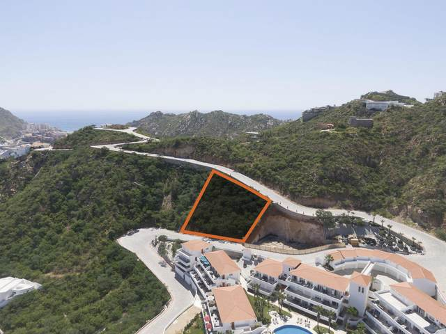 L 48/42 Camino Bonito Oriente, Cabo San Lucas, BS  (MLS #20-2060) :: Own In Cabo Real Estate