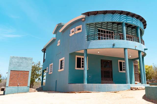 Calle Del Reoyo, East Cape, BS  (MLS #20-2272) :: Own In Cabo Real Estate