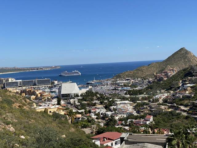 120A Camino Del Club, Cabo San Lucas, BS  (MLS #20-228) :: Own In Cabo Real Estate