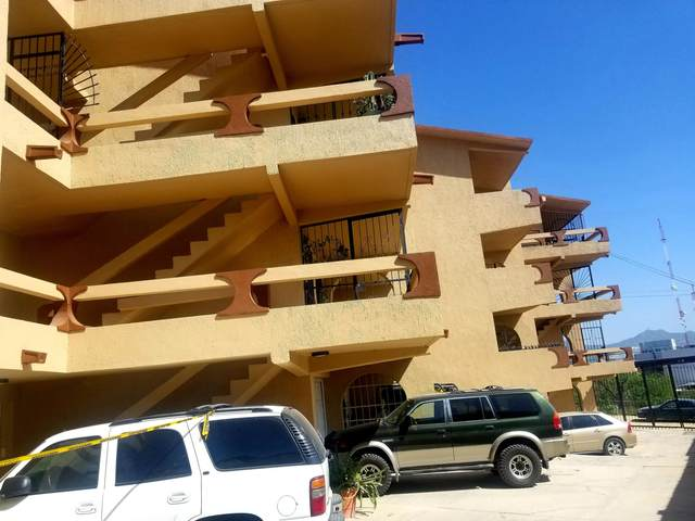 B4 Libertad & La Laguna B4, Cabo San Lucas, BS  (MLS #20-2453) :: Coldwell Banker Riveras