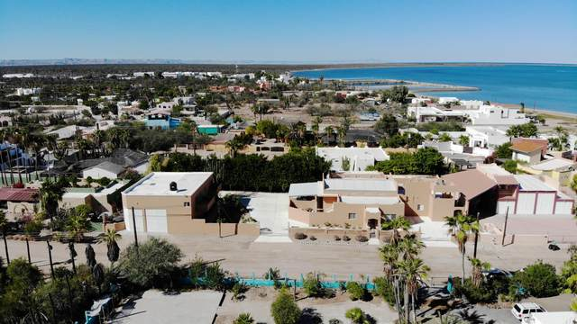 S/N Calle 6, La Paz, BS  (MLS #20-2630) :: Own In Cabo Real Estate