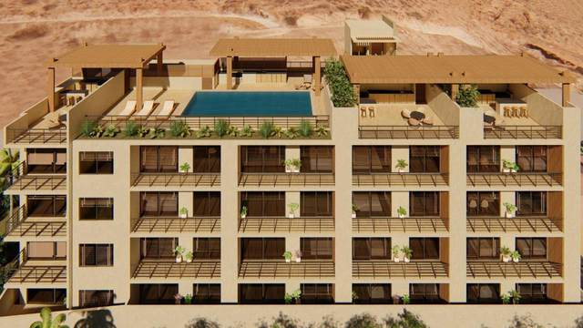 Calle De La Laguna #303, Cabo San Lucas, BS  (MLS #20-2731) :: Own In Cabo Real Estate