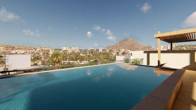 Calle De La Laguna #203, Cabo San Lucas, BS  (MLS #20-2736) :: Own In Cabo Real Estate