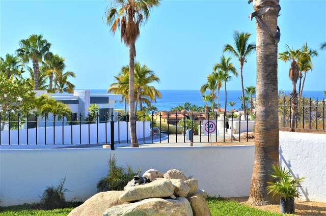 46 Paseo De Santa Carmela, Cabo Corridor, BS  (MLS #20-2815) :: Own In Cabo Real Estate