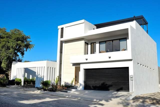 Lot 4 Via La Paloma 23454, Cabo Corridor, BS  (MLS #20-2907) :: Coldwell Banker Riveras