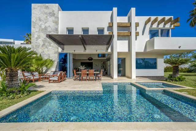 73 Paseo Santa Carmela, Cabo Corridor, BS  (MLS #20-2952) :: Own In Cabo Real Estate