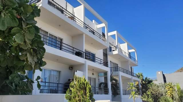 Lomas Del Cabo Condo 204, Cabo San Lucas, BS  (MLS #20-2959) :: Own In Cabo Real Estate