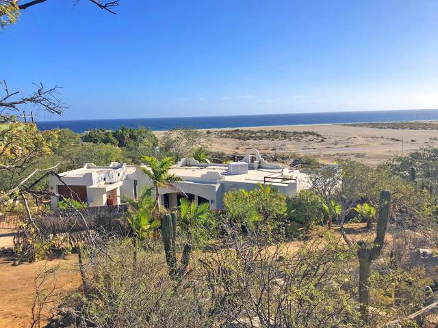 Buenos Aries View Home, East Cape, BS  (MLS #20-3047) :: Own In Cabo Real Estate