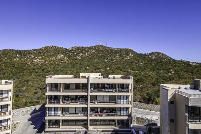Solaria F402, Cabo Corridor, BS  (MLS #20-3301) :: Own In Cabo Real Estate