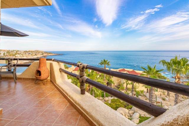 Misiones Building 5 - Penthouse Sell Fin. #5405, Cabo Corridor, BS  (MLS #20-370) :: Own In Cabo Real Estate