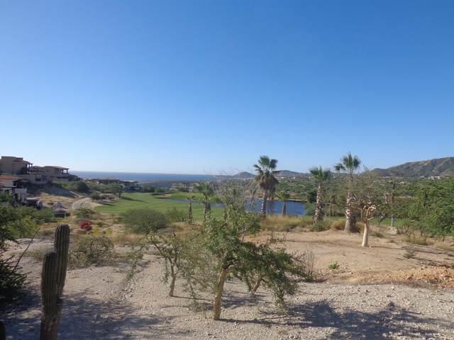 La Canda Uno, San Jose del Cabo, BS  (MLS #20-427) :: Own In Cabo Real Estate