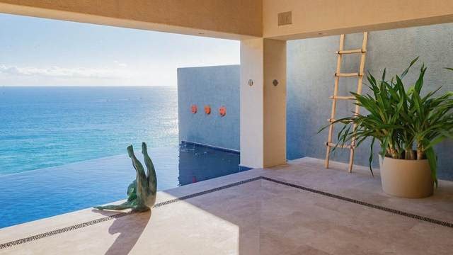 Camino Del Pacifico Alto, Cabo San Lucas, BS  (MLS #20-445) :: Own In Cabo Real Estate