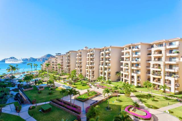 Km 0.5 Camino Viejo A San Jose #1609, Cabo San Lucas, BS  (MLS #20-452) :: Own In Cabo Real Estate