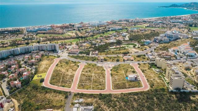 Lot 10-8 Cerro Del Vigia, San Jose del Cabo, BS  (MLS #20-636) :: Own In Cabo Real Estate