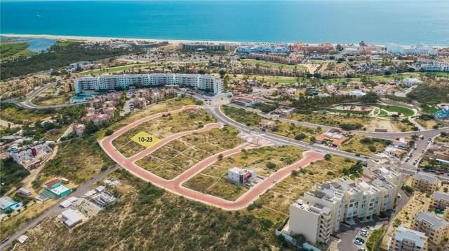 Lot 10-23 Cerro Del Vigia, San Jose del Cabo, BS  (MLS #20-650) :: Own In Cabo Real Estate