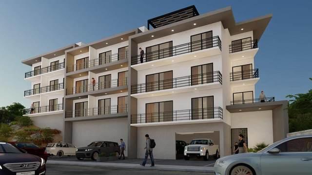 Sn #201, Cabo San Lucas, BS  (MLS #20-689) :: Ronival