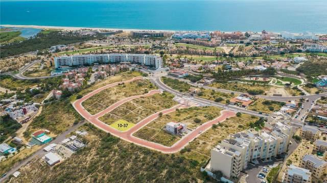 Lot 10-37 Cerro Del Vigia, San Jose del Cabo, BS  (MLS #20-738) :: Own In Cabo Real Estate