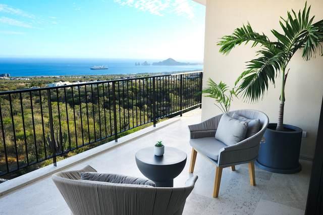 Brezza Building D-104, Cabo Corridor, BS  (MLS #20-749) :: Own In Cabo Real Estate
