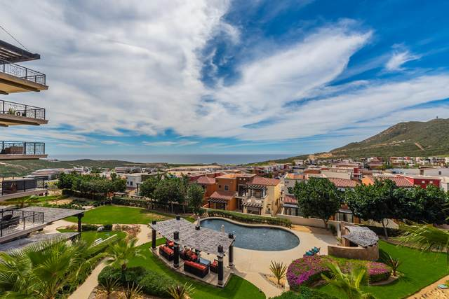 Corner Copala At Quivira #2306, Pacific, BS  (MLS #20-802) :: Own In Cabo Real Estate