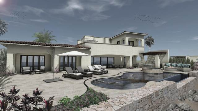 17 Via Las Playas, San Jose del Cabo, BS  (MLS #20-859) :: Ronival