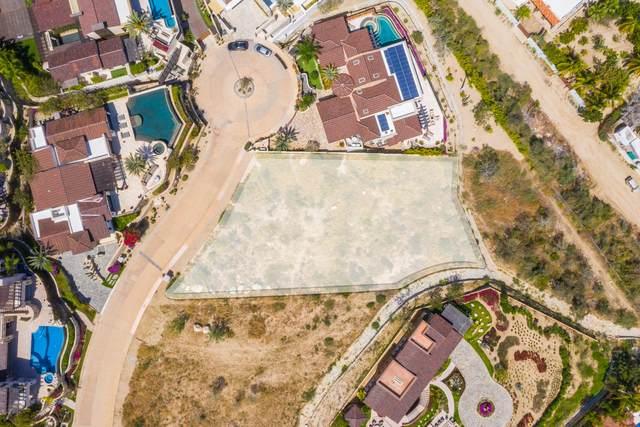 Las Colinas #36, San Jose Corridor, BS  (MLS #20-861) :: Own In Cabo Real Estate