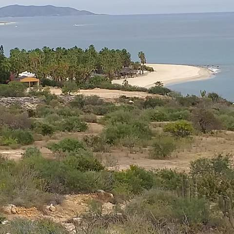 Spa Buena Vista, B.C.S. Mexico, East Cape, BS  (MLS #20-968) :: Own In Cabo Real Estate