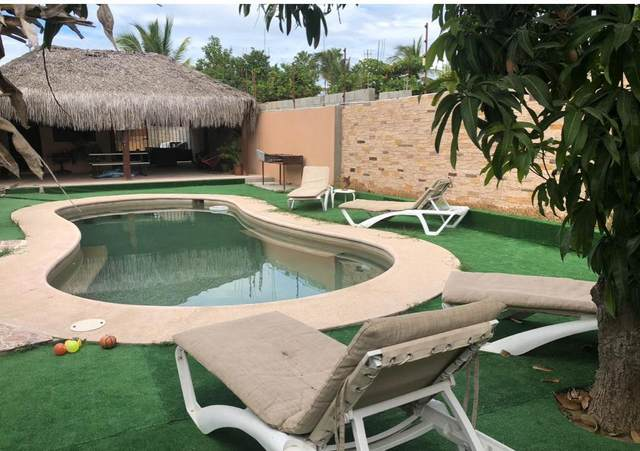 Av. Los Pirules, San Jose del Cabo, BS  (MLS #20-971) :: Own In Cabo Real Estate