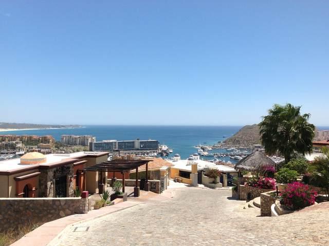 Block # 42 Camino Grande, Cabo San Lucas, BS  (MLS #20-974) :: Own In Cabo Real Estate