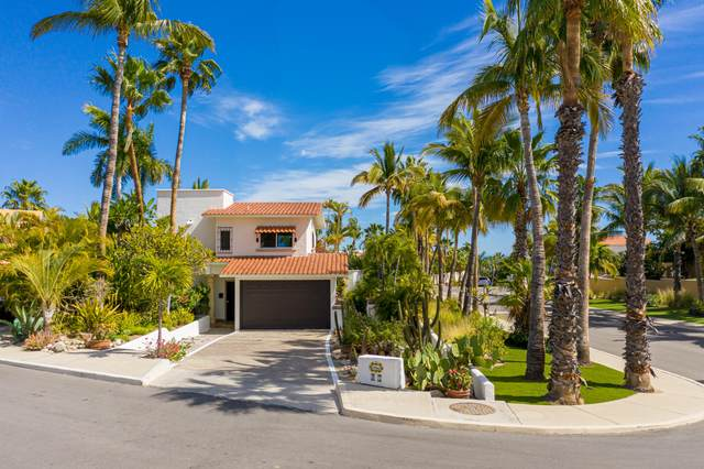D5 Block D La Jolla De Los Cabos, San Jose del Cabo, BS  (MLS #21-109) :: Own In Cabo Real Estate