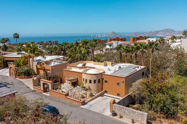 3 Paseo Cabo Bello, Cabo Corridor, BS  (MLS #21-1452) :: Own In Cabo Real Estate