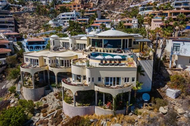Camino Del Pacifico, Pedregal, Cabo San Lucas, BS  (MLS #21-1552) :: Own In Cabo Real Estate