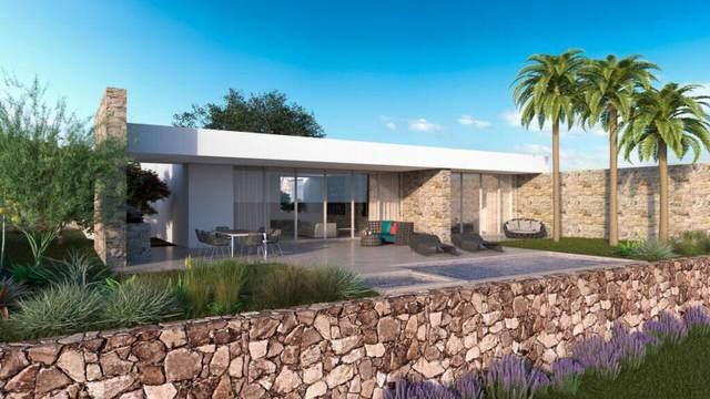Espiritu Del Mar, San Jose Corridor, BS  (MLS #21-1641) :: Own In Cabo Real Estate