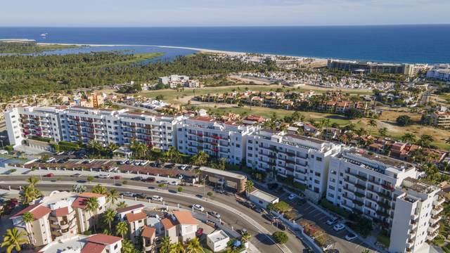 927 Paseo De Las Misiones B201, San Jose del Cabo, BS  (MLS #21-195) :: Own In Cabo Real Estate