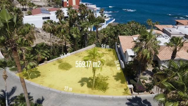 15 Cabo Del Rey, Cabo Corridor, MX  (MLS #21-2112) :: Own In Cabo Real Estate