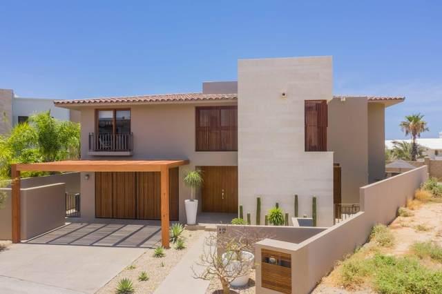 Lot 19 Club Campestre San Jose, San Jose del Cabo, MX  (MLS #21-2165) :: Own In Cabo Real Estate