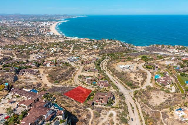 2 Colinas, San Jose Corridor, MX  (MLS #21-2214) :: Own In Cabo Real Estate