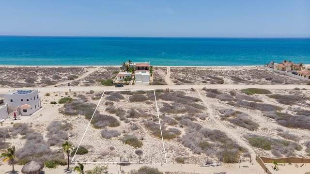 Playa Feliz, East Cape, MX  (MLS #21-2322) :: Own In Cabo Real Estate