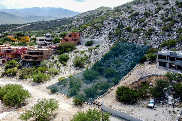 Calle Sin Nombre, East Cape, MX  (MLS #21-2864) :: Own In Cabo Real Estate
