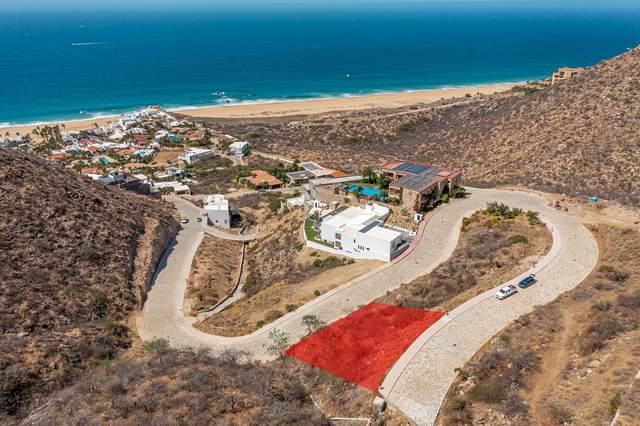 32 Camino Del Sol, Cabo San Lucas, MX  (MLS #21-2980) :: Own In Cabo Real Estate