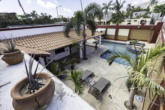 Poligono 4, Col., San Jose del Cabo, MX  (MLS #21-3226) :: Own In Cabo Real Estate