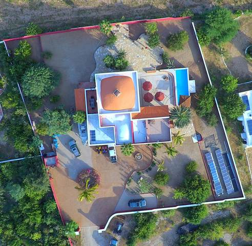 1 Lomboy Calle, East Cape, MX  (MLS #21-3422) :: Own In Cabo Real Estate