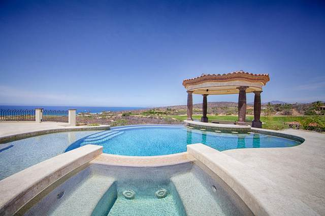 97 Padre Salvatierra, San Jose del Cabo, MX  (MLS #21-3442) :: Own In Cabo Real Estate