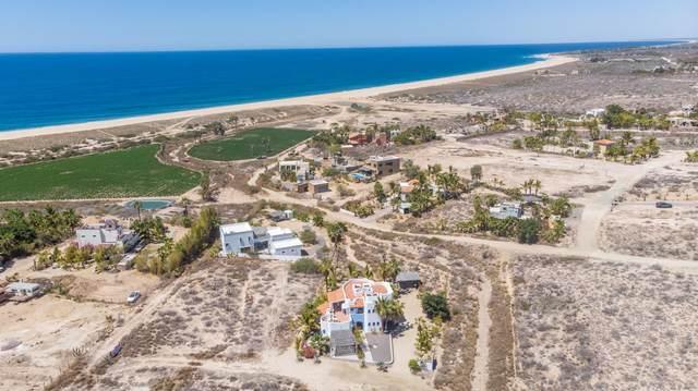 Calle De Los Caballos, Pacific, BS  (MLS #21-965) :: Own In Cabo Real Estate