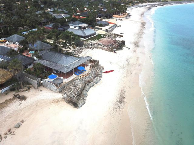 Beach Rd., East Cape, BS  (MLS #16-1509) :: Los Cabos Agent